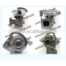 Turbocharger CT20 17201-54090