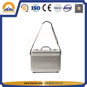 Aluminum Business Briefcase with Combination Lock (HL-5218)