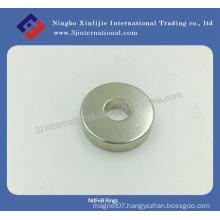 Neodymium Magnets/Rings
