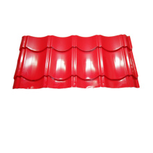 Color Glazed Insulation Waterproof Roofing Tile