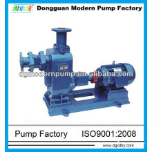 ZX series suction pumps for water