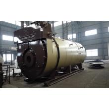 Indústria Horizontais a óleo de caldeira a vapor