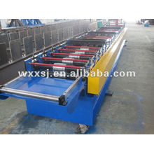 roofing sheet profile roll forming machine