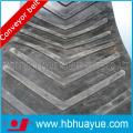 Chevron Pattern Conveyor Belts (width 400-2200mm) Ep Nn Cc