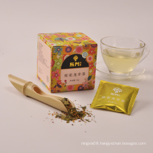 EU Standard Premium A Hanghzou Long jing Osmanthus tea Dragon well Green Tea