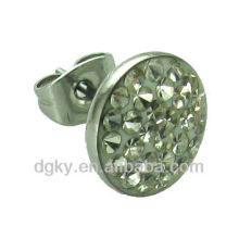 Magnetic ear studs,fashion studded ear studs