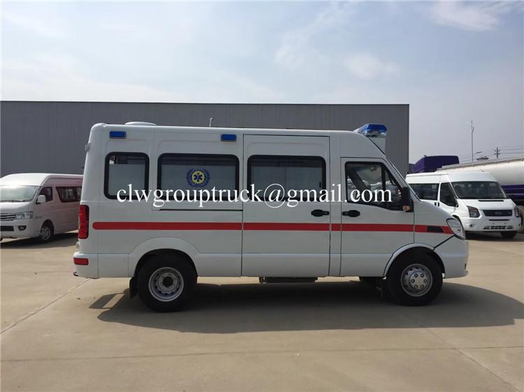 Rescue Ambulance Car4