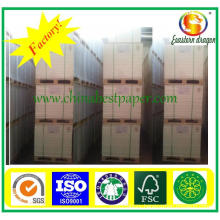 300g Coated Card Paper for Box