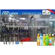 Machine de traitement de jus de pomme / orange / mangue / choix de qualité d'équipement