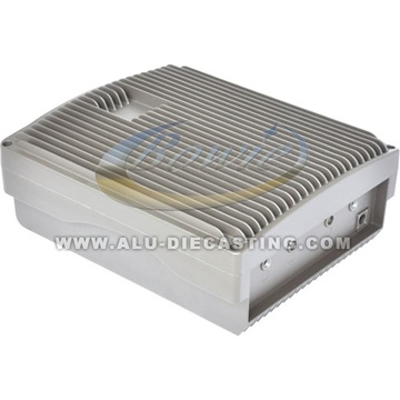 Communication Boxes Aluminum Die Casting