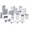 Structural Aluminum Extrusions
