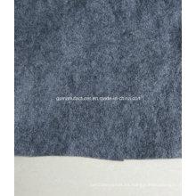 Geotextil no tejido de la materia textil de la piscina para cubrir camino
