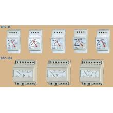 Модульная панель Тип счетчика (ПФС-45, ПФС-100 )