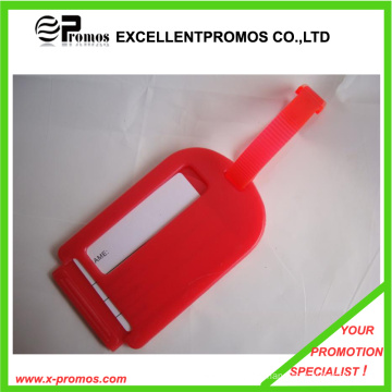 Plastic High Quality Luggage Tag (EP-C2372)
