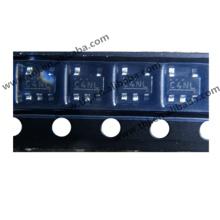 LDO Regulator Pos 3.3V 0.05A 5-Pin SOT-23 T/R RoHS  S-812C33BMC-C4NT2G