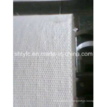 Tissu de filtre à air comprimé pour l'industrie de Filtraton