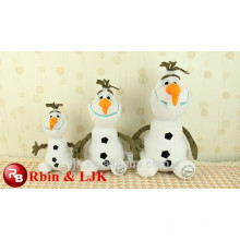 New Arrival Good Quality Super Soft Plush Frozen Olaf