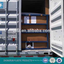 Factory price for Base oil 4+1 layers flexitank in 20ft Container