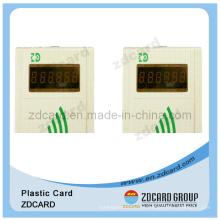 USB 13.56MHz NFC RFID Escritório Smart Card Leitor Escritor MIFARE Zdm100V