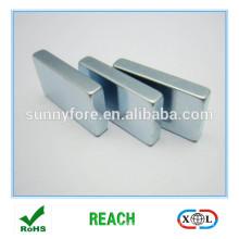 qualitativ hochwertige Block Magnet generator