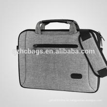 Bolsa de hombro de 11-16.5 pulgadas para mensajero portátil con correa