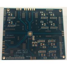 Low MOQ for Gold Fingers PCB 4 layer impedance control PCB supply to Indonesia Importers