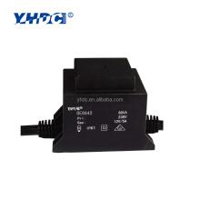 120W 220V/6V waterproof garden light transformer