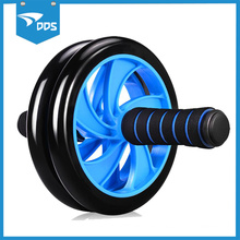 AB roller exercise wheels