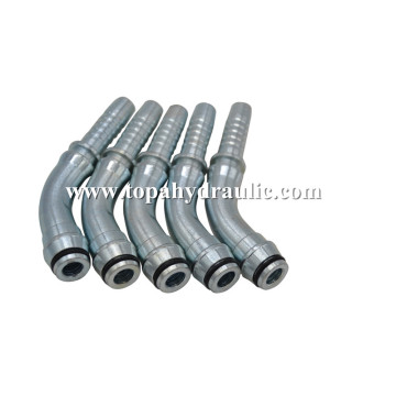 Brake fittings hydraulic connectors hose to pipe adapter