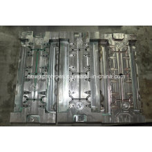 Fabricación plástica del prototipo de la precisión / molde de inyección plástico de alta calidad