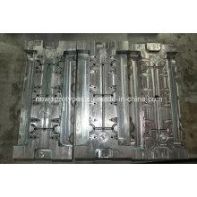 Fabrication en plastique de prototype de précision / moulage par injection en plastique de haute qualité