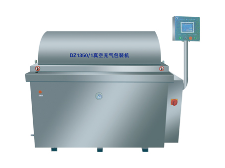 Large Inflatable Automatic Vacuum Packaging Machines