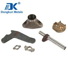 Mecanizado a medida de metal Psrts por Draws