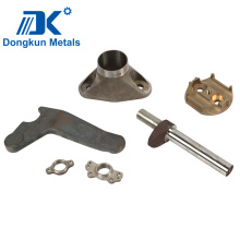 Customized Machining Metal Psrts by Draws