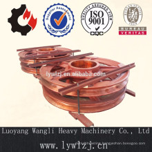 Customize Casting Cable Pulley For Mining Excavator