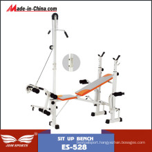 Indoor Adjustable Multifunction Weight Bench Sets (ES-528)
