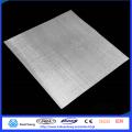 80 Mikron reines Silberelektrode gewebtes Drahtgeflecht