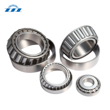 ZXZ tapered roller bearing application for auto axle