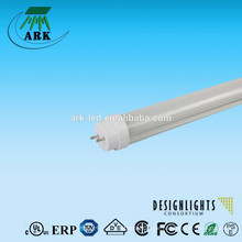 Shen zhen manufacturer DLC rated led tube 1200mm tube led lighting 2ft 4ft 18w UL LISTED
