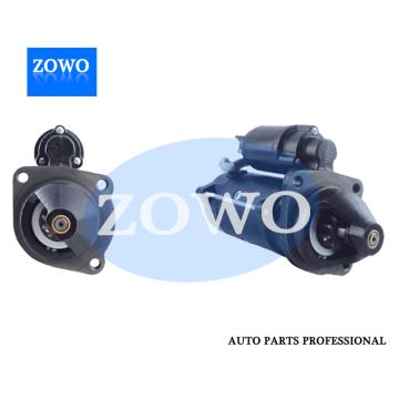 2873K532 Iskra Starter Motor 12V 3.2KW 10T CW
