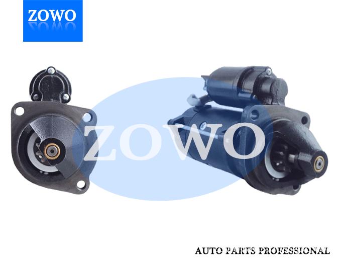 32009022 32009026 Iskra Starter Motor 12v 3 2kw 10t Cw