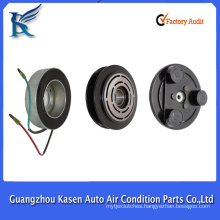 DKS220 auto ac clutch assembly for bus TM21-B
