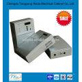 professional OEM/ODM custom sheet metal box fabrication for fire alarm control