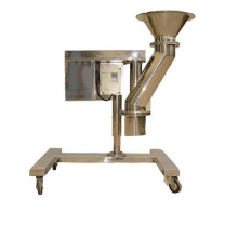 KZL fertilizer analyzer Granulating machine