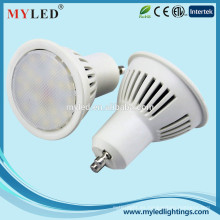 Promociones SMD 2835 4W LED Spot luz E14 base CE / RoHS / ETL / ERP