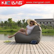 waterproof backrest floor sofa cushion