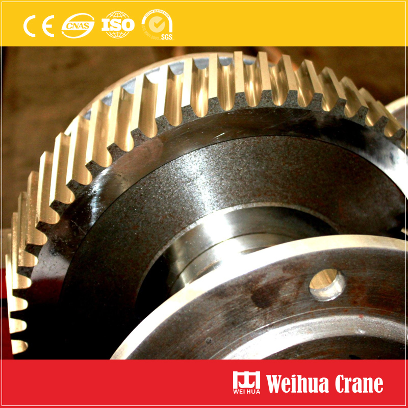 Points Line Meshing Gear Reducer