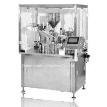 Ltsl-30n llenado de plástico de jeringa de plástico y llenado de la máquina