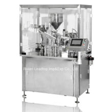 Ltsl-30n Prefilled Plastic Syringe Filling and Plugging Machine