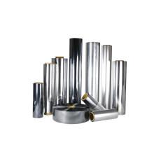Metallisierte CPP Folie / CPP Folie / Aluminiumfolie